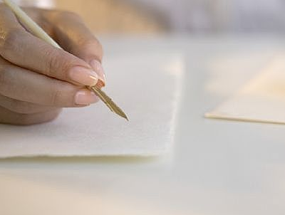 What To Avoid When Designing And Writing A Cover Letter