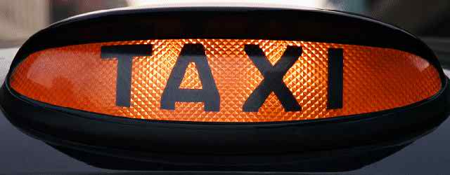 Want to be Self-Employed? Consider a Career as a Taxi Driver