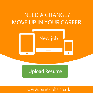 Upload your resume and get found!