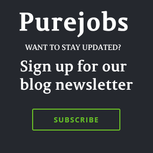 Career news, advice and insights -Purejobs