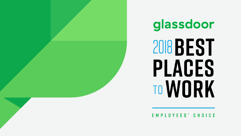 "5 Things That Helped Google Land On Glassdoor's ""Best Places To Work"" In 2018"