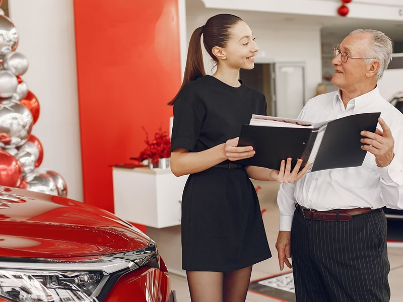 Do You Need Formal Education to Open a Car Dealership?