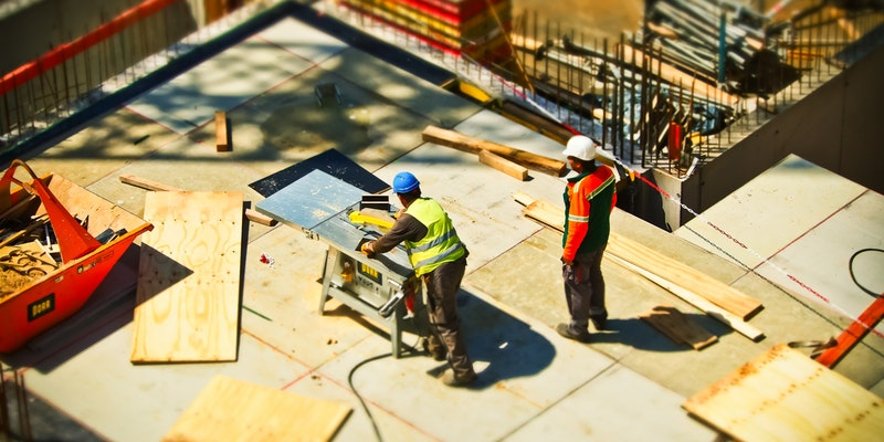 3 Tips for Construction Startups