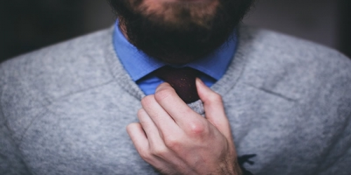 Beard Or No Beard? How To Make A Good Impression At Your Interview