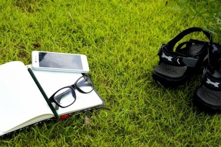 Escape the boring office, get a job outdoors
