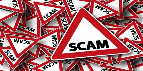 Job Scams:  How to Avoid Online Job Scams