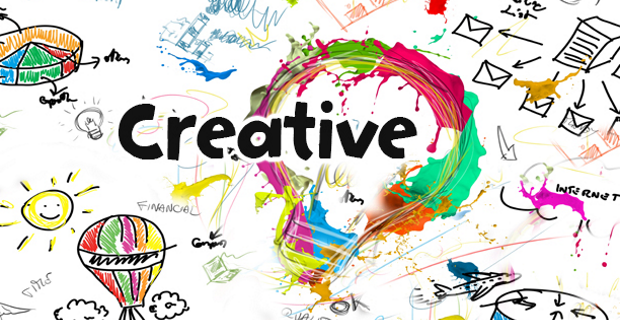 Five Great Careers for Creative People