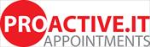 Jobs at Proactive Appointments in Bradford