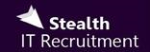 Jobs at Stealth IT Recruitment