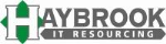Jobs at Haybrook IT Resourcing in Cardiff
