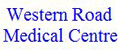 Jobs at WESTERN ROAD MEDICAL CENTRE in romford