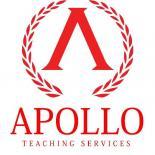 Jobs at Apollo Teaching Services